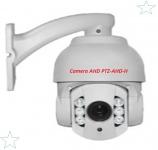 Camera AHD PTZ-AHDH độ phân giải 2.0 MP