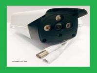 Camera AHD WTC-T203C độ phân giải 1.3 MP