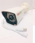 Camera AHD WTC-T208 độ phân giải 1.0 MP