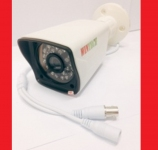 Camera AHD WTC-T208H độ phân giải 2.0 MP