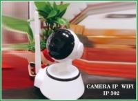 Camera IP WiFi WTC-IP302 độ phân giải 1.0 MP