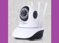 Camera IP WiFi WTC-IP309 độ phân giải 1.0MP